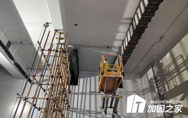楼体加固补强需要遵守哪些基本原则?