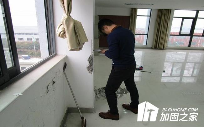 房屋混凝土强度检测的3种方法