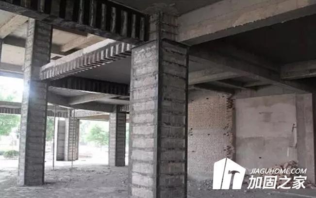 使用粘钢加固方法加固梁的4大优势