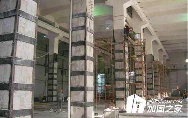 建筑加固改造工程施工时需要满足哪些要求?