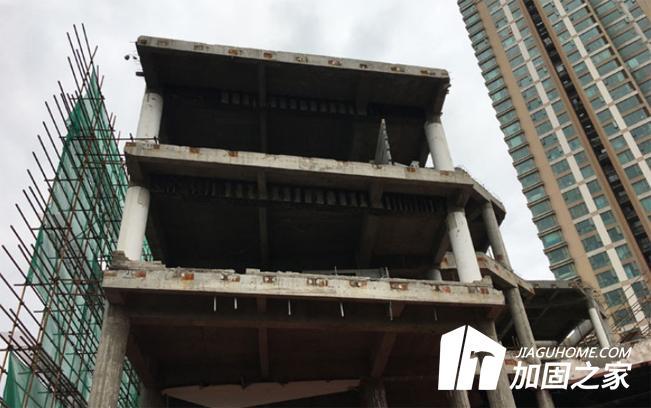 建筑抗震加固应遵循哪些加固原则?