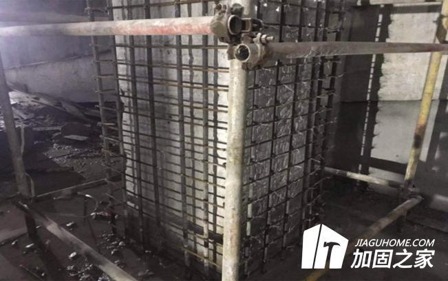 植筋加固技术在高层建筑主体结构的应用