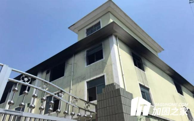 火灾后进行房屋安全鉴定必不可少