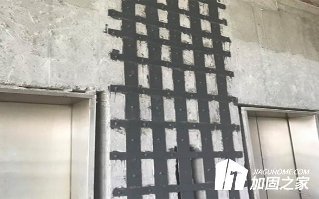 粘贴钢板与粘贴碳布的相同点与不同点