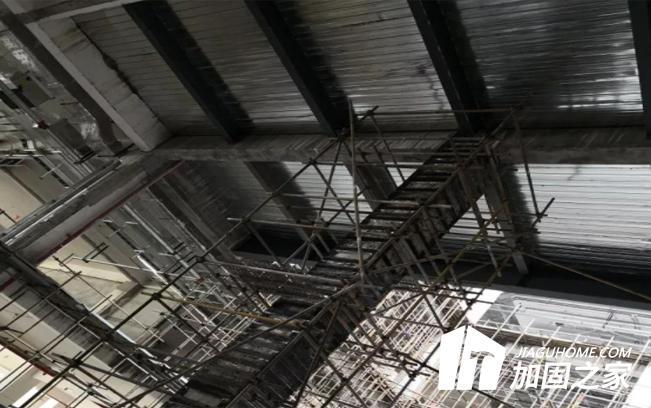 碳纤维布可以加固钢结构吗?