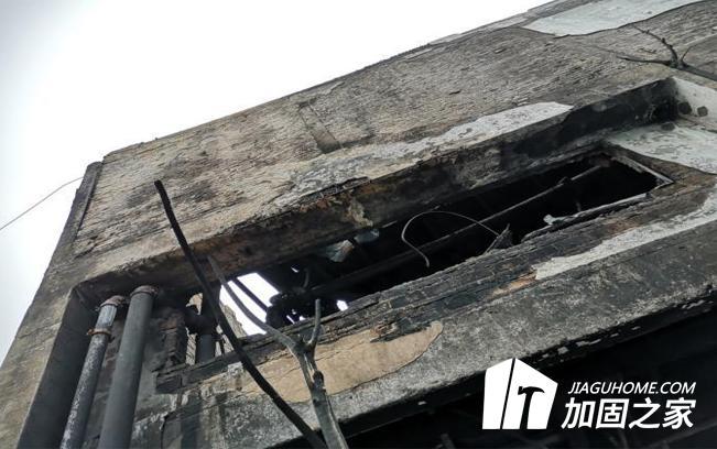 房屋火灾后检测内容及鉴定评级