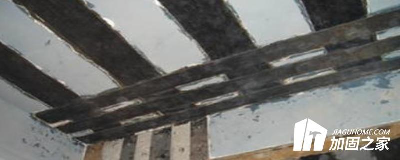 碳纤维布加固结构梁、柱、墙