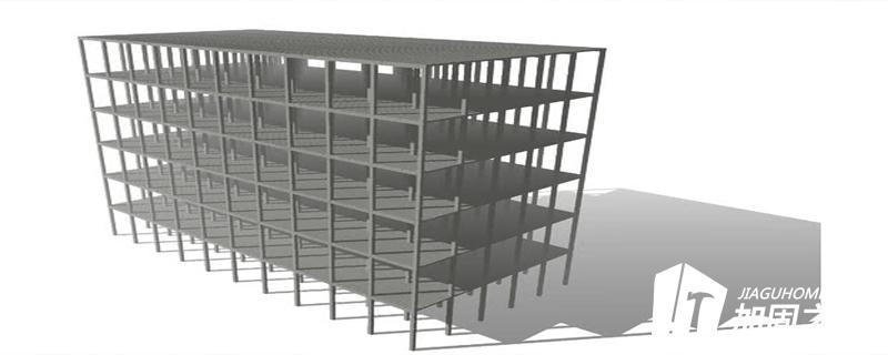 框架结构建筑构件检测报告