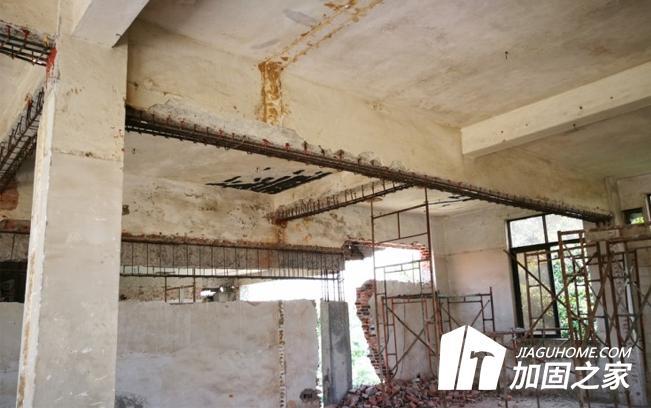 房屋加固改造如何制定加固方案呢?