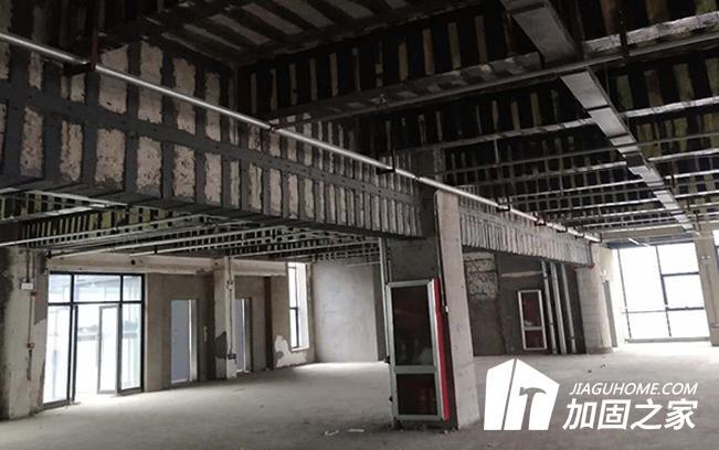 为什么建筑加固改造工程越来越多呢?