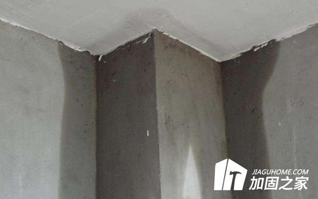 顶楼漏水的原因以及处理方法