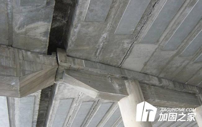 不同类型的桥梁加固方法也是不一样的