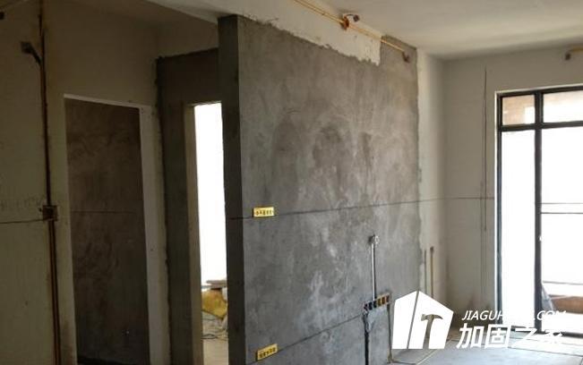 旧房改造需谨慎,改造事项需注意
