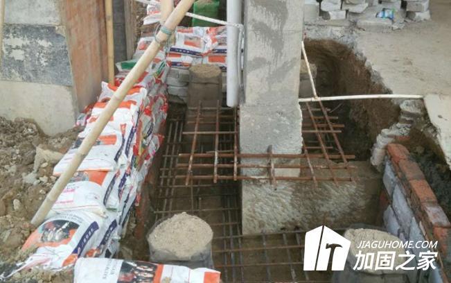 自建房地基加固方法有哪些?