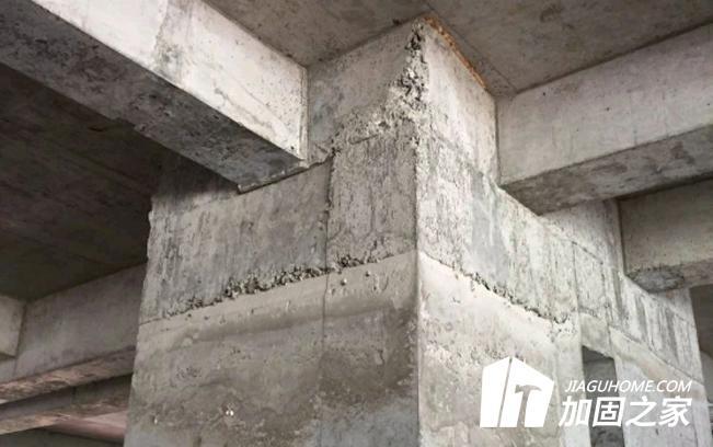 房屋加固改造为什么要做卸荷处理?
