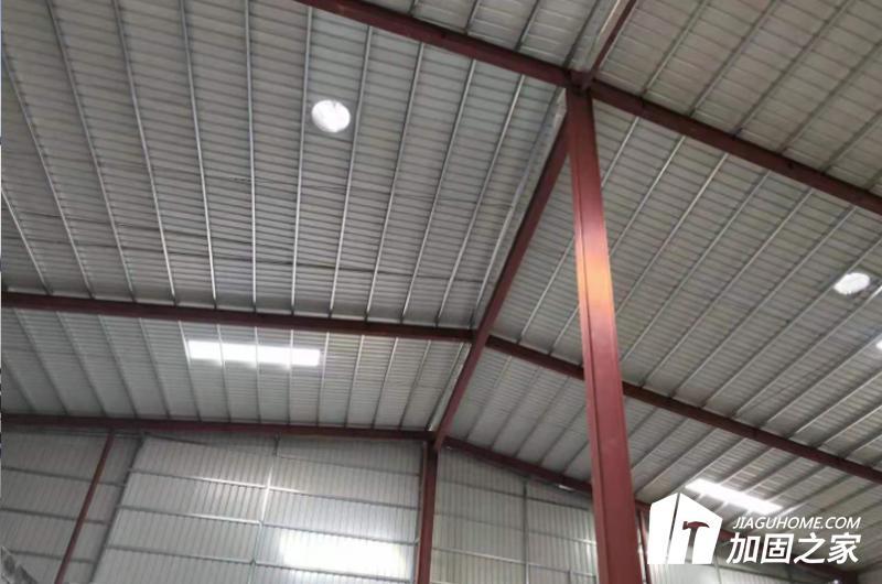 如何做好钢结构加固?
