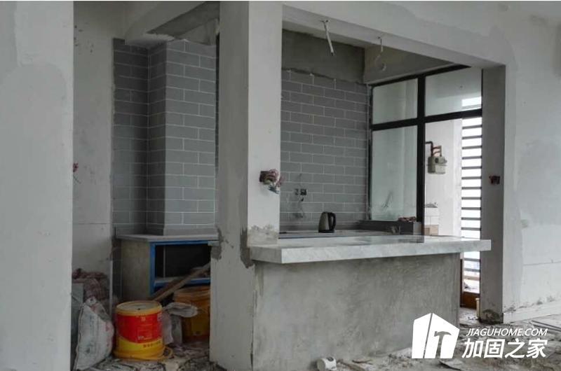 房屋改造加固施工有哪些原则?