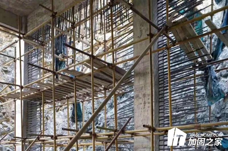 建筑二次结构植筋深度是多少?