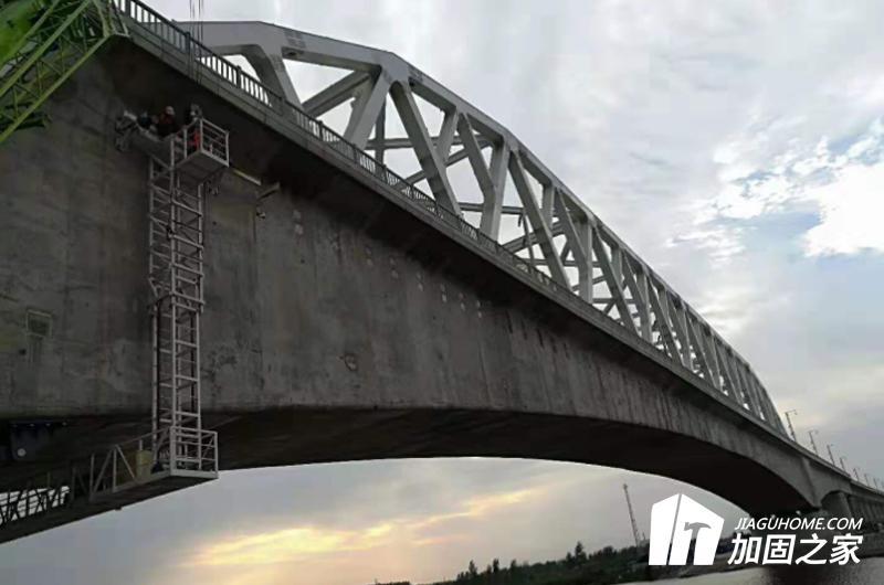 桥梁加固检测的相关内容