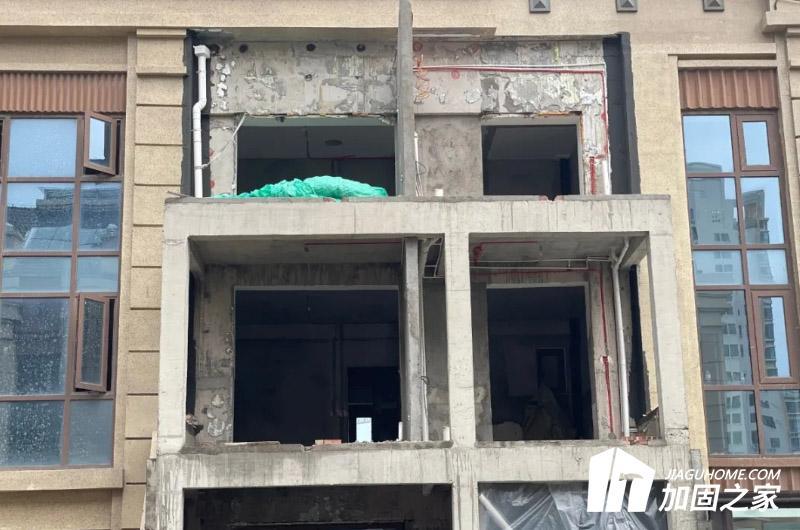 墙体拆除改造的要点