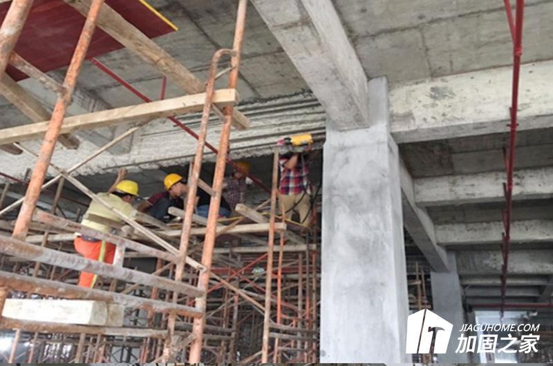 建筑物加固改造的意义