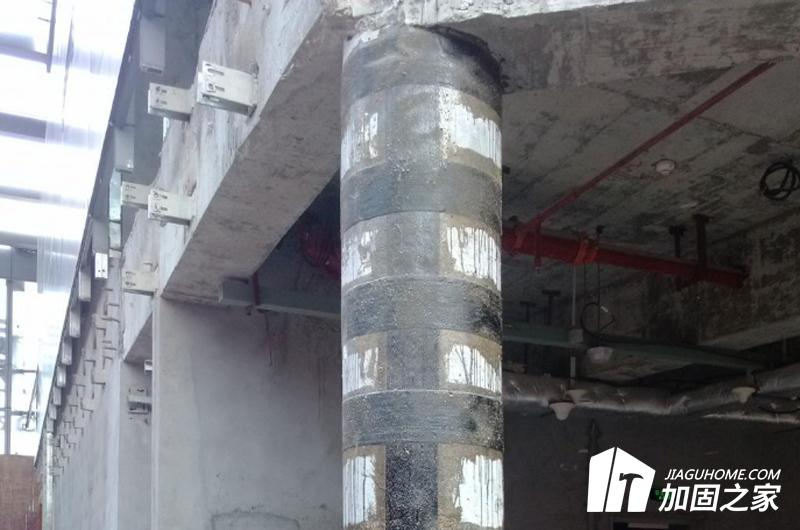 碳纤维布加固梁的破坏形式及施工工艺