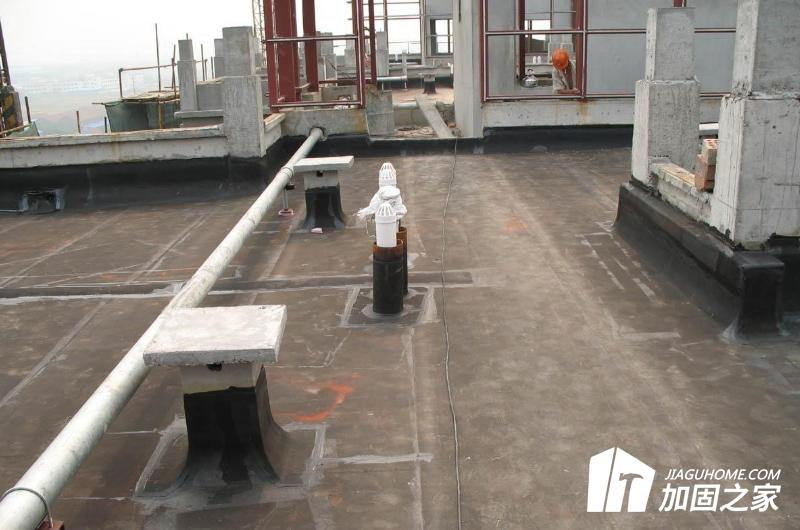 雨季屋顶防水必须要遵守的五大原则!
