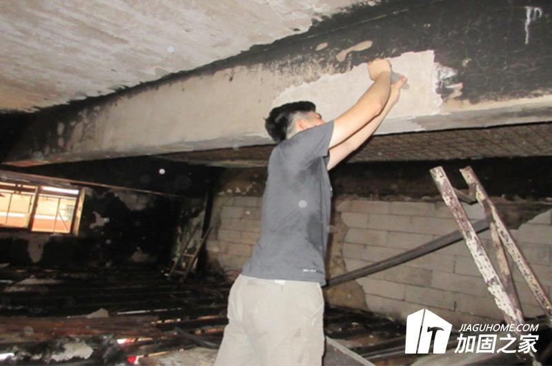 房屋加固改造工程需要注意的事项