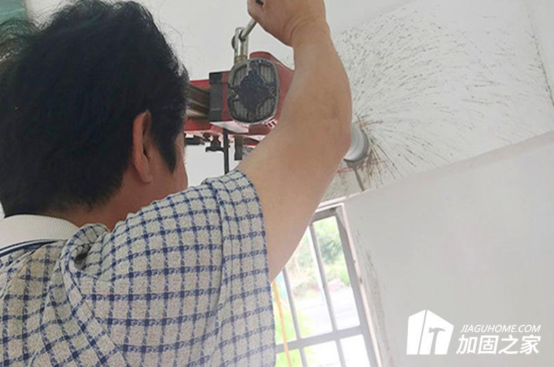 房屋抗震检测的步骤以及报告的具体内容