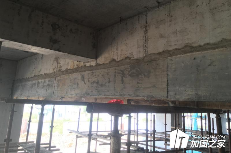 建筑结构进行加固补强的重要性