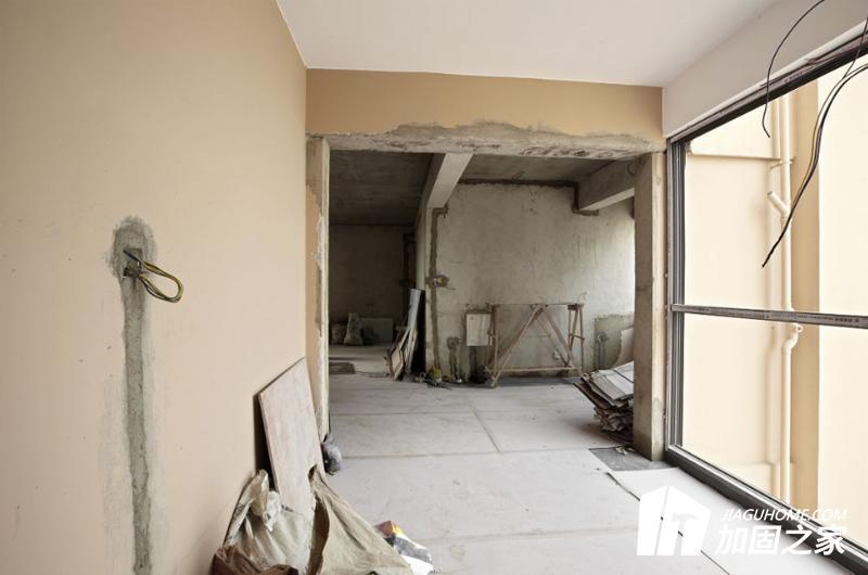 从房屋装修中改变结构带来的影响