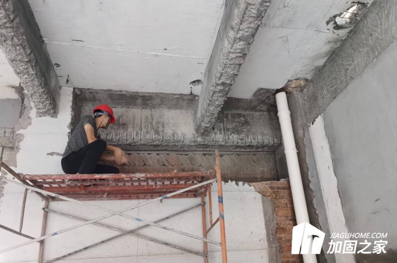 旧房屋加层改造加固的设计方法