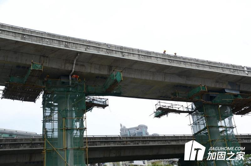 桥梁加固的要求