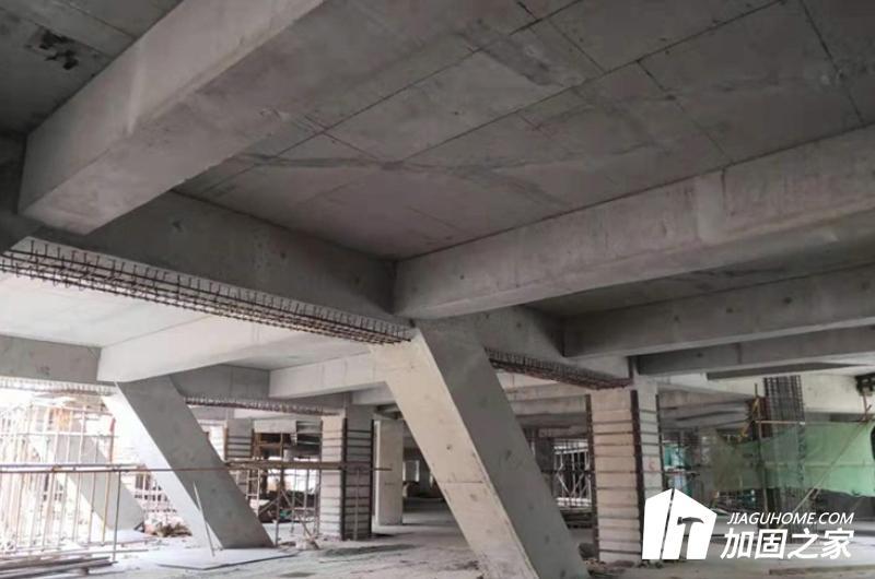 工程结构与加固施工