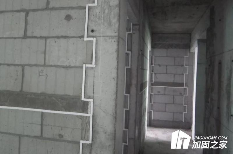 确保每一道抗震施工工序的质量