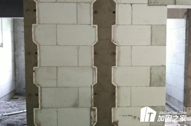 剪力墙施工时严格把握施工原则