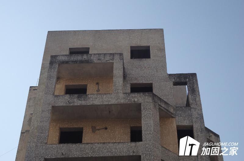 避免对建筑结构造成二次伤害