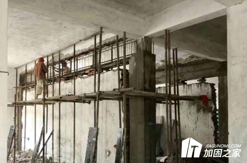 混凝土结构的加固设计使用年限确定原则