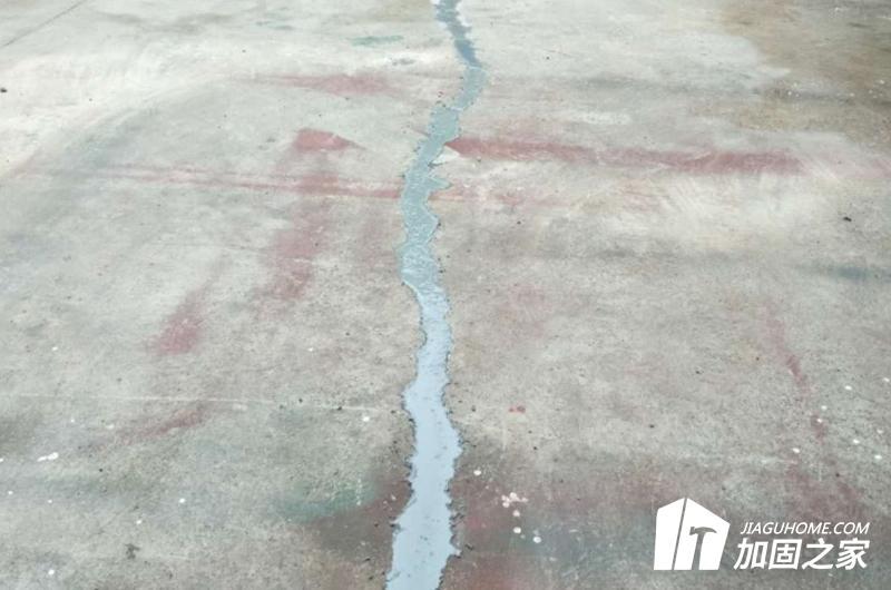 路面裂缝修补剂的优点
