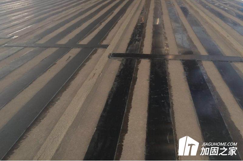 用碳纤维修补房屋裂缝有以下优点
