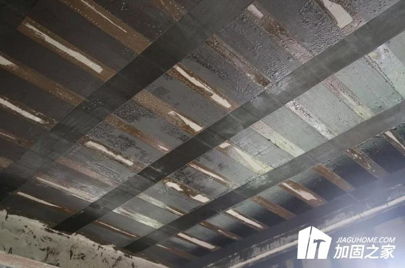 碳纤维布粘贴的质量检验标准